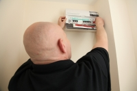 Completing an Electrical Safety Certificate before a tenancy